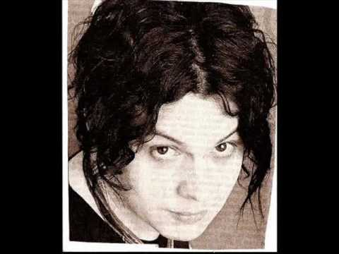 The White Stripes - Jack the ripper (photos of Jack White)