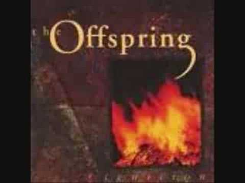 The Offspring Dirty Magic