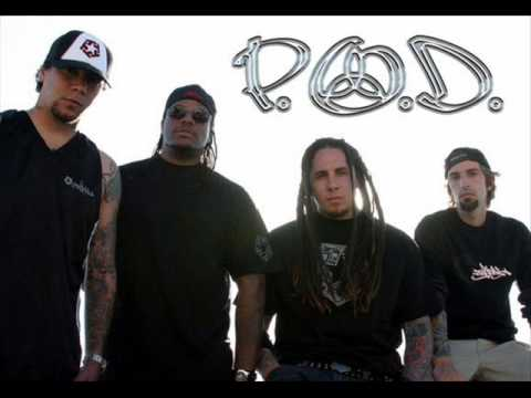 P.O.D. - Truly Amazing