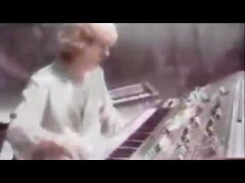 ELO (Electric Light Orchestra) - Last Train To London