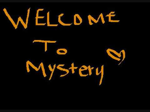 Plain White T's - Welcome To Mystery - Alice In Wonderland Soundtrack