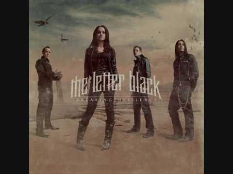 The Letter Black - Perfect (With Lyrics)