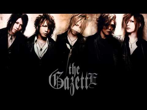 the GazettE - Live Intro (Extnct edit)