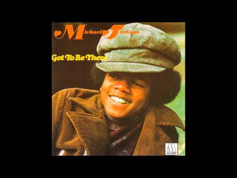 Michael Jackson - 1972 - 08 - Maria (You Were the Only One)