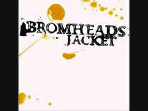 Bromheads Jacket - Fight Music For The Fight