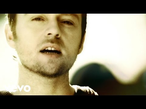 Darren Hayes of Savage Garden - So Beautiful