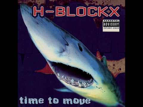H-Blockx - Fights The Force cover