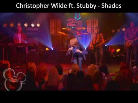 Christopher Wilde ft. Stubby - Shades (StarStruck)