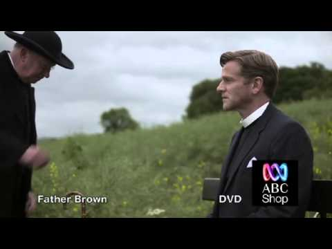 Father Brown | DVD Preview
