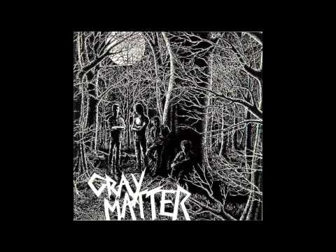 Gray Matter - I am the Walrus