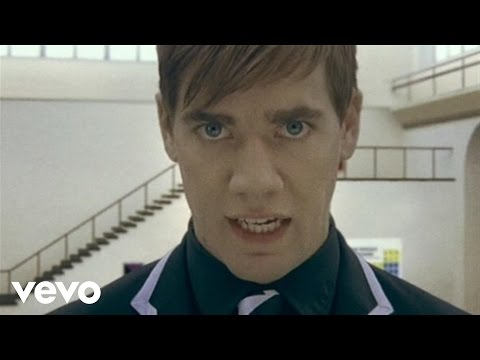 The Hives - Tick Tick Boom