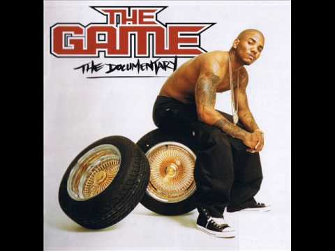 The Game Runnin feat Tony Yayo & Dion