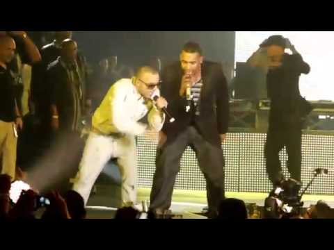Don Omar ft. Daddy Yankee & Arcangel - Danza Kuduro Remix