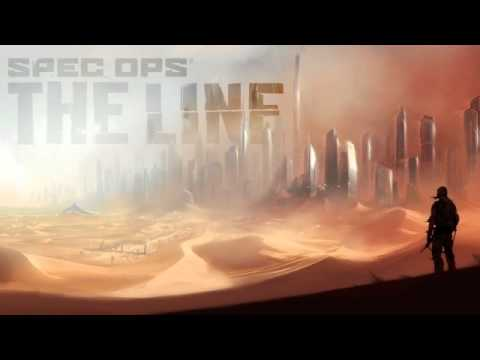 Spec Ops The Line OST: Bad Boys (Inner Circle)