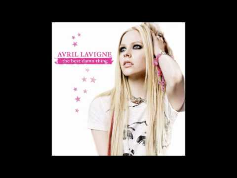 Avril Lavigne - Keep Holding On (Official Instrumental)