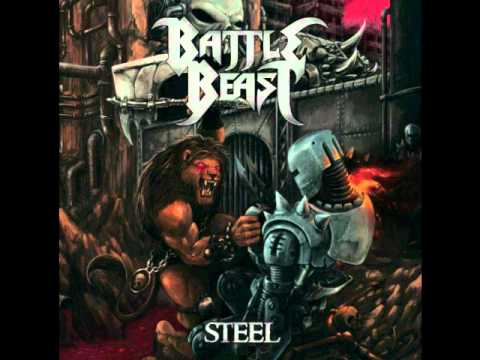 Battle Beast - Armageddon Clan