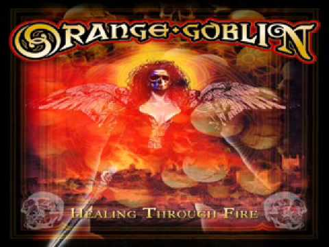 Orange Goblin - The Ale House Braves
