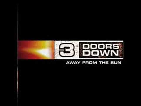 3 Doors Down - Ticket To Heaven (lyrics+download)