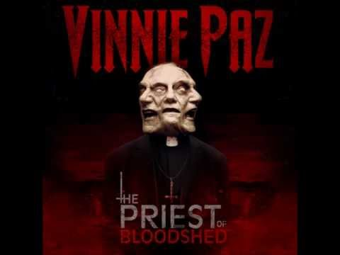 Vinnie Paz - Street Wars (Earnotik Remix) Feat. Clipse & Block McCloud