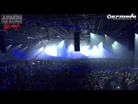 Armin van Buuren feat. Ana Criado - Down To Love (001 DVD/Blu-ray Armin Only Mirage)
