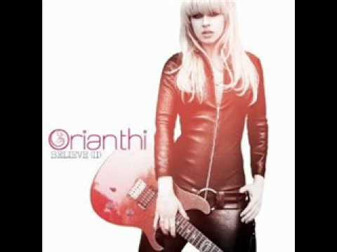 Orianthi -  Missing you
