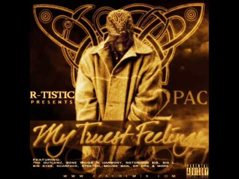 2pac ft Eboni Foster - Can U Get Away