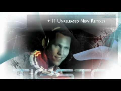 The Sounds Of Tiësto (1998-2008)