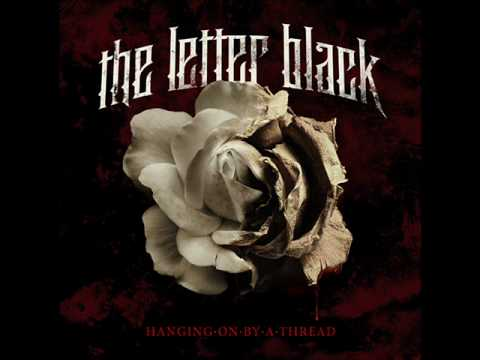 The Letter Black - Invisible