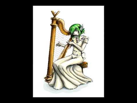 Gumi - Lira's Song (Fairy Tail)