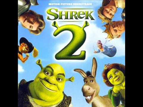 Shrek 2 Soundtrack   7. Eels - I Need Some Sleep