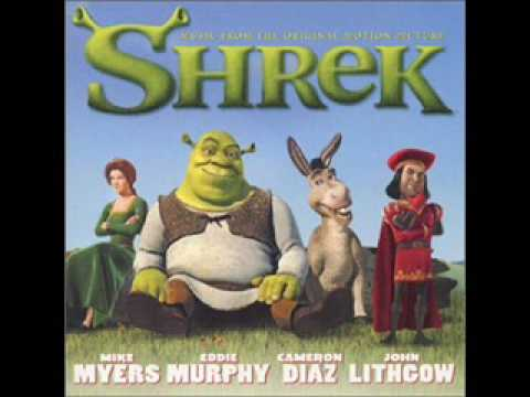 Shrek Soundtrack   6. Halfcocked - Bad Reputation