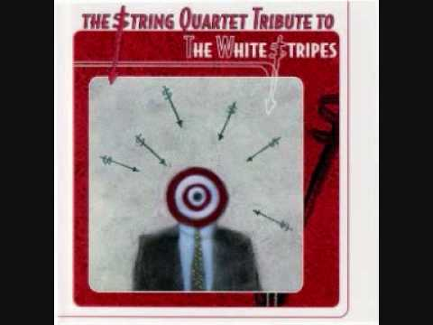 The String Quartet Tribute To The White Stripes - Seven Nation Army