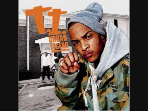T.I.- Bring Em Out (High Quality)