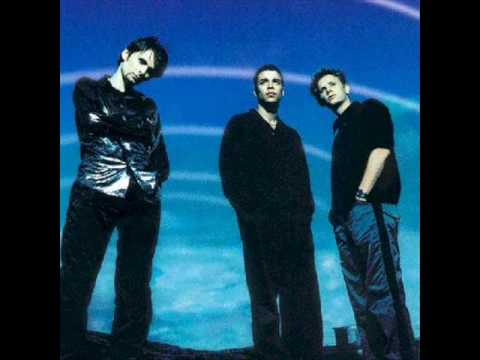 Agitated Live Plymouth 1997 early days - MUSE