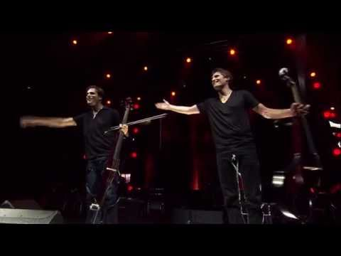 2CELLOS - Hurt [LIVE at Arena Zagreb]