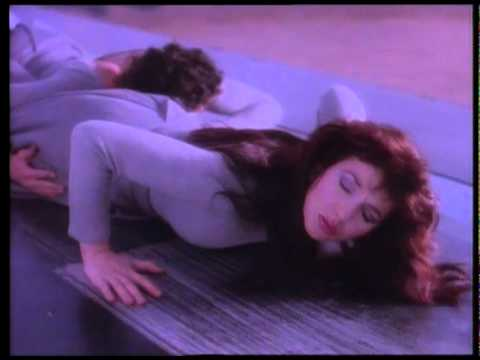 Kate Bush - Running Up That Hill - Official Music Video