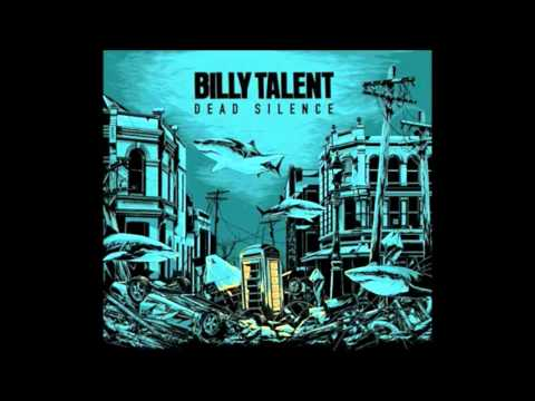 Billy Talent- Crooked Minds