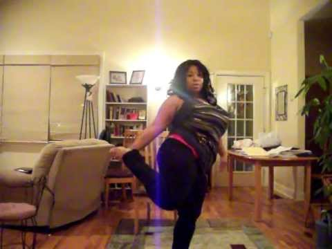 Beyonce-Dance For You (Big Girl Style) Please Comment