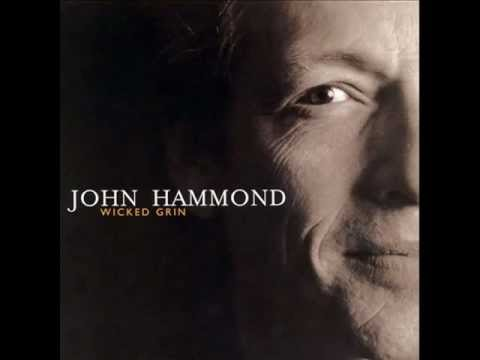 John Hammond-Clap Hands