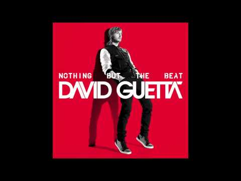 David Guetta - Crank It Up (feat. Akon)