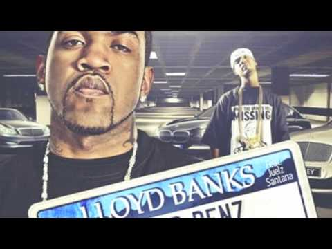 Lloyd banks ft. juelz santana-beamer benz or bentley[instrumental][April/2010]
