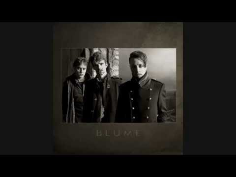 Blume - White Shades