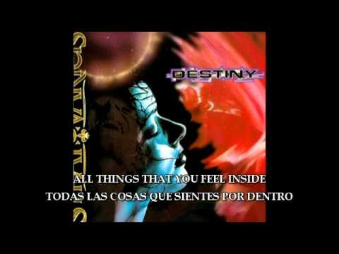 Stratovarius - Anthem Of The World (English - Español)