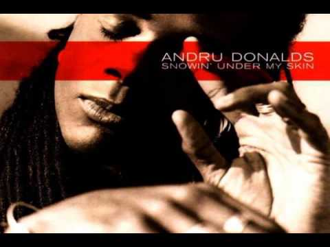 Andru Donalds/Snowin under my skin/Power of the loser (1999)