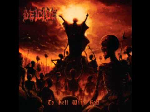 Deicide-Angels of Hell