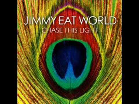 Jimmy Eat World -- Electable (Give It Up)