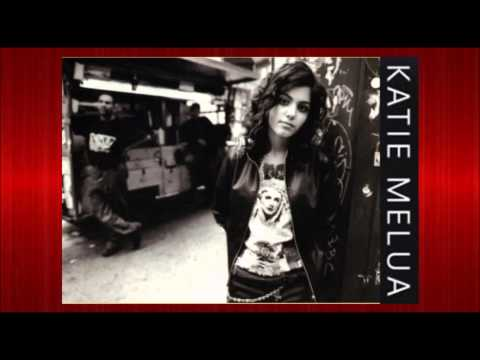 Katie Melua:-'I Think It's Going To Rain Today'