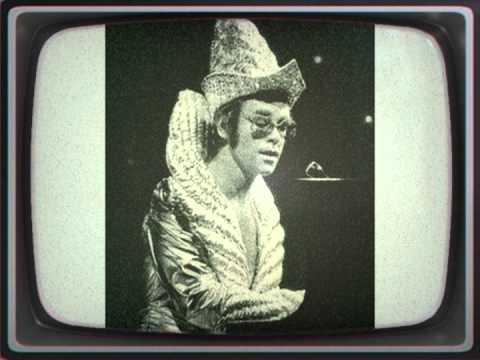 Elton John - Greatest Hits 1970-2002 (Part 1)