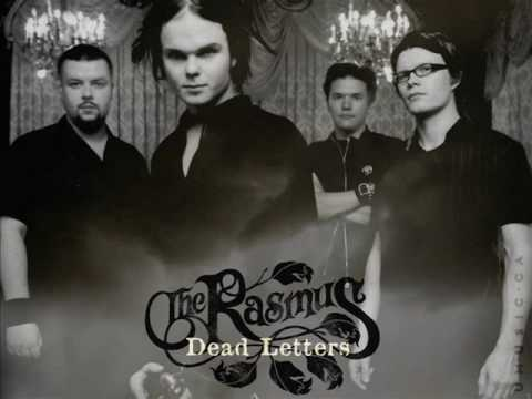 The Rasmus - In The Shadows Dance Remix