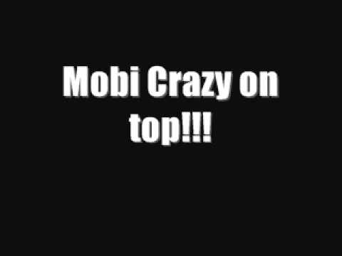 Mobi Crazy Of Tiger Group Rulez (The Abusing King) On Fire 2010 Old Video
